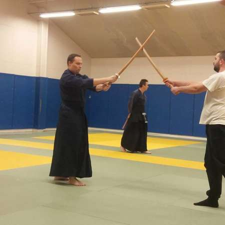 Cours Kendo 2017
