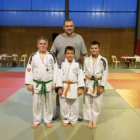 Tournoi Thiron Gardais